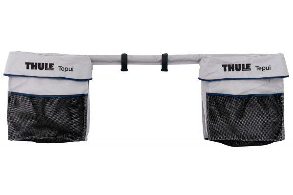 Zubehör Thule Tepui Boot Bag Double, Farbe Haze Grey | Dachzeltshop.at