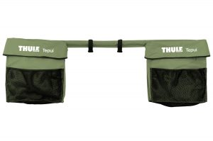 Zubehör Thule Tepui Boot Bag Double, Farbe Olive Green | Dachzeltshop.at