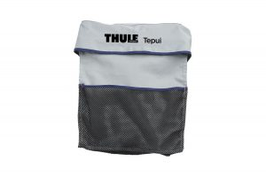 Zubehör Thule Tepui Boot Bag Single, Farbe Haze Grey | Dachzeltshop.at