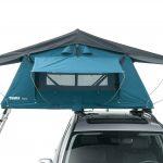 Dachzelt Thule Tepui Explorer Ayer 2, Farbe Blue | Dachzeltshop.at