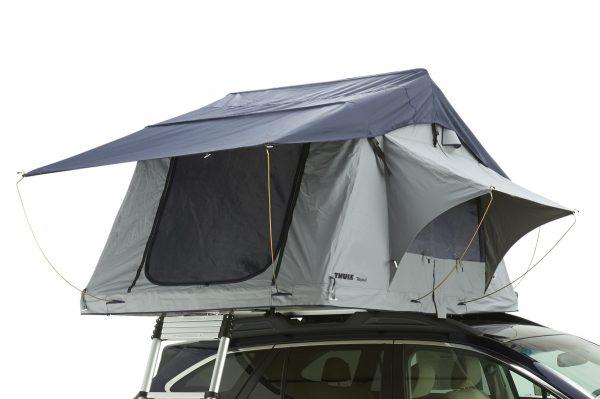 Dachzelt Thule Tepui Explorer Kukenam 3, Farbe Haze Grey | Dachzeltshop.at