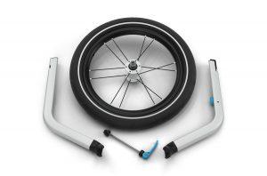 Thule Chariot Jogging-Rad I Dachzeltshop.at